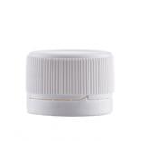 Műanyag kupak - GZ. 28 mm-es, fehér, szűkítő betétes