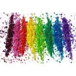 Szinező pigment 8 különböző színben 5g